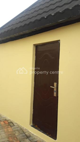 Brand New Fully Detached 4 Bedroom Duplex All Rooms En Suite with a Self Contain Bq and a Gate House, Off Adekunle Kuye, Adelabu, Surulere, Lagos, Detached Duplex for Sale
