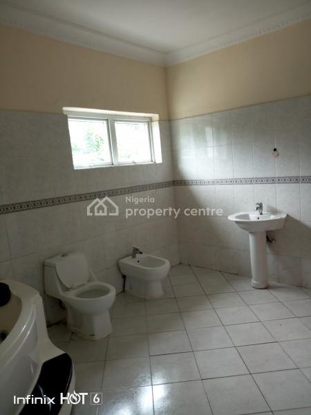 4 Bedroom Duplex with a Bq, Eleganza Gardens Estate, Opposite Vgc, Lekki, Lagos, Semi-detached Duplex for Rent