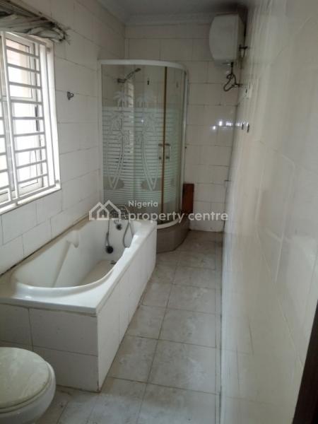 5 Bedroom Fully Detached Duplex with 1 Room Bq, Gra, Magodo, Lagos, Detached Duplex for Rent