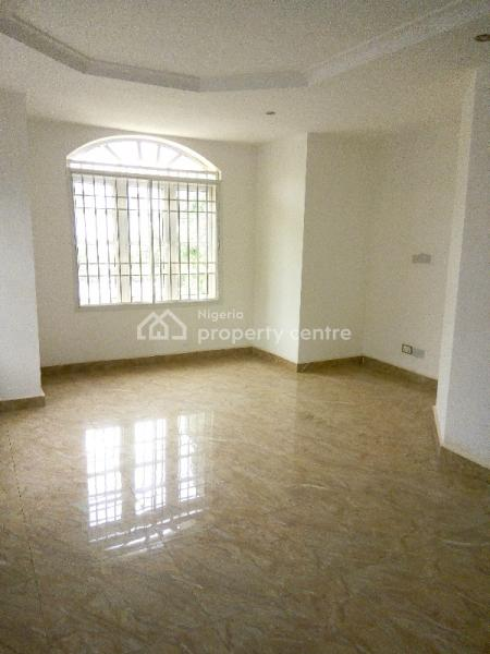 Newly Built and Well Finished 5 Bedroom Terraced Duplex with a Room Bq, Fitted Kitchen,  Swimming Pool, Off Adetokumbo Ademola Crescent, Wuse 2, Abuja, Terraced Duplex for Rent
