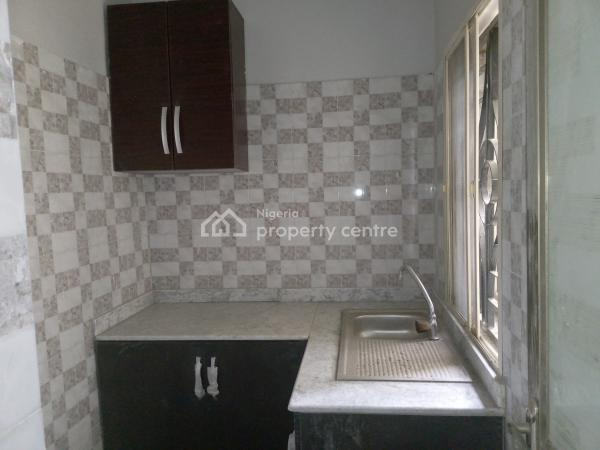 Newly Built Room Self Contained Apartment  ( Shared Nice Kitchen with One Occupant )lekki Scheme 2 By Abraham Adesanya, Ajah, Lagos, Self Contained (single Rooms) for Rent