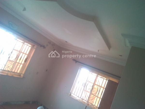 Lovely 3 Bedroom with 4 Toilets, Ipaja Ayobo, Ipaja, Lagos, House for Rent