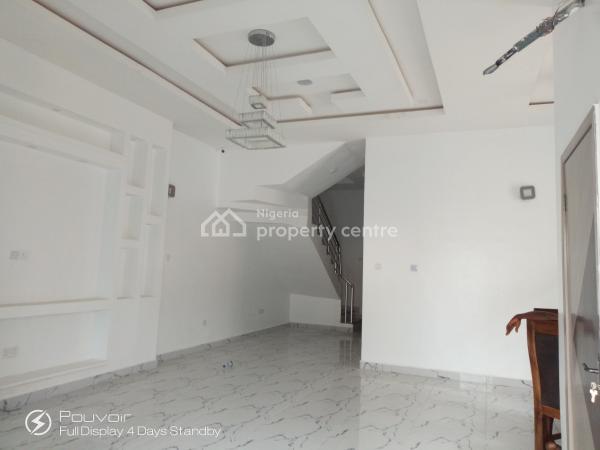 Highly Captivating 4 Bedroom Semi Detached Duplex Brand New in a Secured Estate, Ikota Villa Estate, Lekki, Lagos, Semi-detached Duplex for Rent