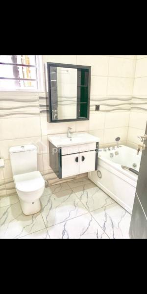 4 Bedroom Semi-detached Duolex with a Room Bq, Osapa London, Lekki, Lagos, Semi-detached Duplex for Sale