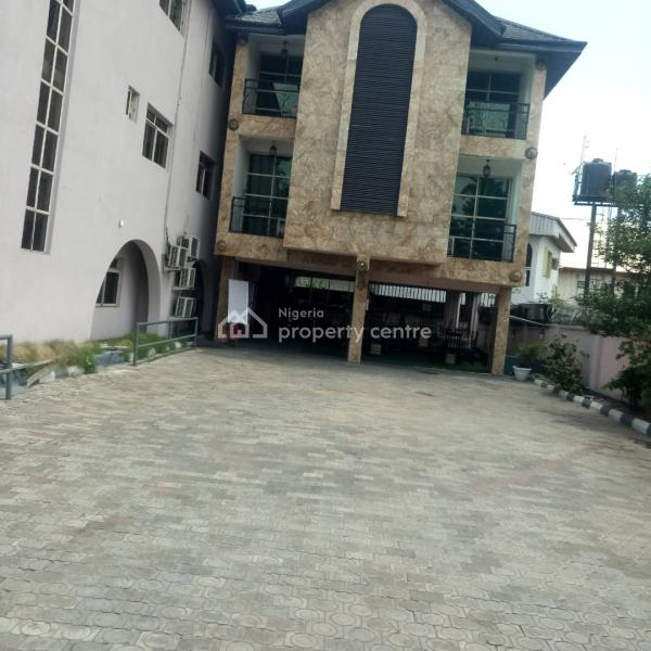 a 30 Rooms Hotel with Modern and Standard Facilities, Woji Town, Woji, Port Harcourt, Rivers, Hotel / Guest House for Sale