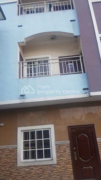 Standard 1 Bedroom Flat, Peter Odili Road, Trans Amadi, Port Harcourt, Rivers, Mini Flat for Rent