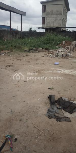Full Plot of Land, Berger, Arepo, Ogun, Mixed-use Land for Sale