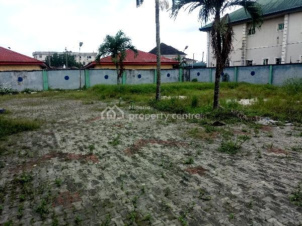 Massive, Elegant and Magnificently Finished 6 Bedrooms Detached Duplex with 2 Bedroom Flat Boys Quarter, Tombia Extension Road, Gra Phase 3, Port Harcourt, Rivers, Detached Duplex for Rent