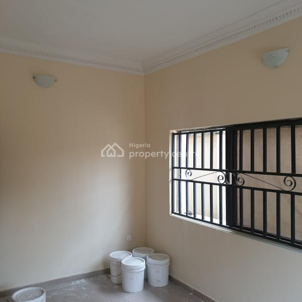 Room Self Contain with 24hrs Light, Luwis Fadipe, Thomas Estate, Ajah, Lagos, Self Contained (single Rooms) for Rent
