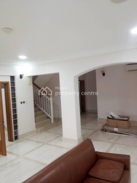 4  Bedroom Semi Detached Duplex for Rent, Old Ikoyi, Ikoyi, Lagos, Semi-detached Duplex for Rent