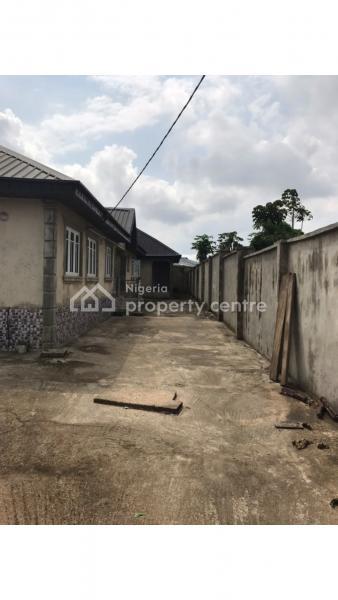 3 Bedroom Bungalow, Oko Ito, Gberigbe, Ikorodu, Lagos, Detached Bungalow for Rent