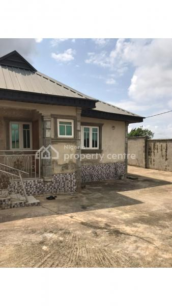 Self Contained, Oko Ito, Gberigbe, Ikorodu, Lagos, Self Contained (single Rooms) for Rent