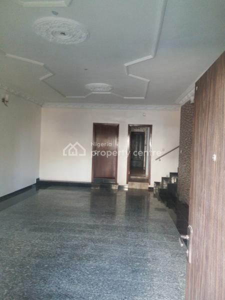 a Very Cute 2 Bedrooms Duplex, Off Providence Road, Lekki Phase 1, Lekki, Lagos, Terraced Duplex for Rent