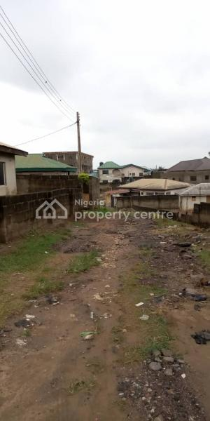 Uncompleted 2 Bedroom Bungalow, Asese, Ibafo, Ogun, Detached Bungalow for Sale