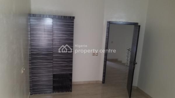 a Tastefully Serviced Mini Estate 3 Bedroom, Ikota, Ikota Villa Estate, Lekki, Lagos, Terraced Duplex for Sale