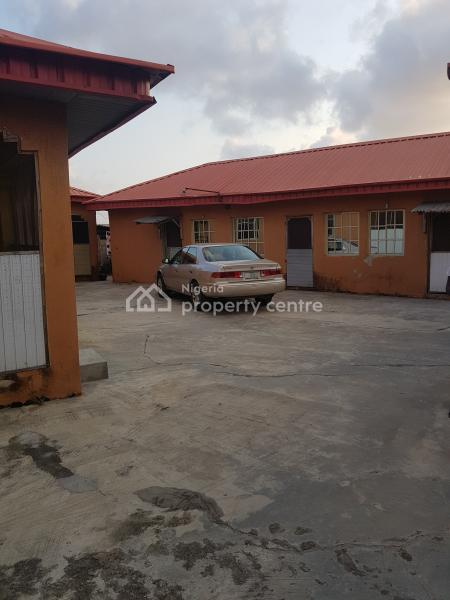 a Room Self Contained, Ado, Ajah, Lagos, Mini Flat for Rent
