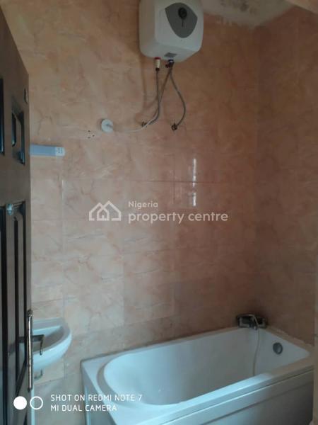 Luxury 2 Bedroom Flat, Opposite Shoprite, Sangotedo, Ajah, Lagos, Flat for Rent