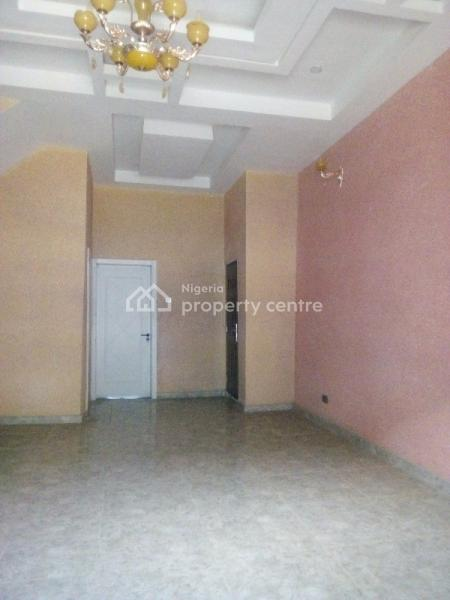 4 Bedroom Terrace Duplex, New, Orchid Road, Opposite Chevron, Chevy View Estate, Lekki, Lagos, Terraced Duplex for Rent