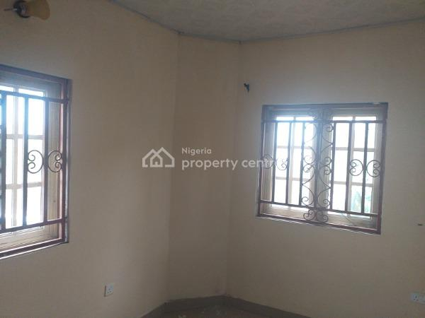 Beautifully Finished 2 Bedroom Flat Upstairs, All Rooms Ensuite with Visitors Toilet, 3 Minis Drive From Abraham Adesoyan Round About, Ajah, Lagos, Flat for Rent