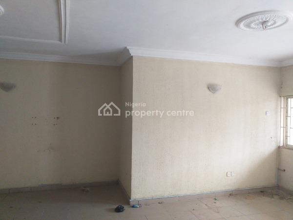 Spacious Well Refurbished 3 Bedroom Flat, 5 Minis Drive From Abraham Adesoyan Round About, Ajah, Lagos, Flat for Rent