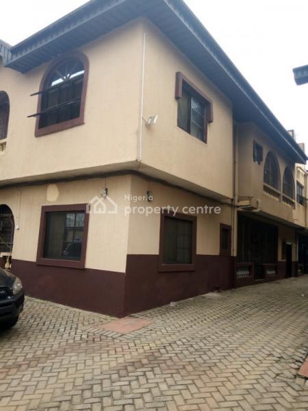 3 Bedroom Flat, Sparklight Estate, Opic, Isheri North, Lagos, Flat for Rent