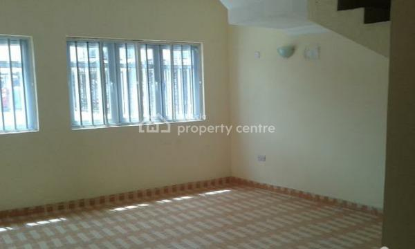 New Lovely 4 Bedroom Detached and Semi Detached Houses, Masha, Surulere, Lagos, Detached Duplex for Sale