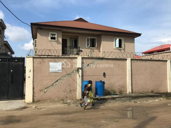 Well Finished 4 Blocks of 3 Bedroom Flat for Sale, Okera, Idowu Estate., Ado, Ajah, Lagos, Flat for Sale