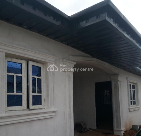 1 Bedroom Mini Flat, Wawa, Berger, Arepo, Ogun, Mini Flat for Rent