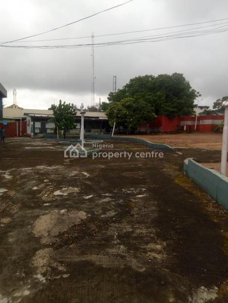 an Acre of Land with C of O, Off Kudeti Street, Akora Estate., Adeniyi Jones, Ikeja, Lagos, Residential Land Joint Venture