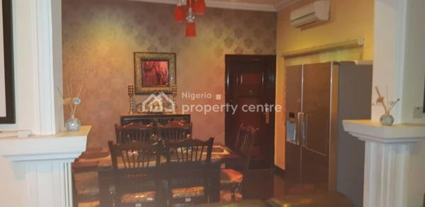 Super Luxurious and Tastefully Furnished 5bedroom Bungalow  Now Selling at a Reduced Price, Adageorge Road By Location New Road, Gra Phase 3, Port Harcourt, Rivers, Detached Bungalow for Sale