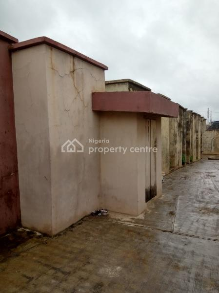 Neat, Sound and Spacious Twin Bungalows of 3 Bedrooms with 2-bedroom Boys' Quarter, Adjacent Senator Folarin's Residence, Oluyole Estate, Ibadan, Oyo, Detached Bungalow for Sale