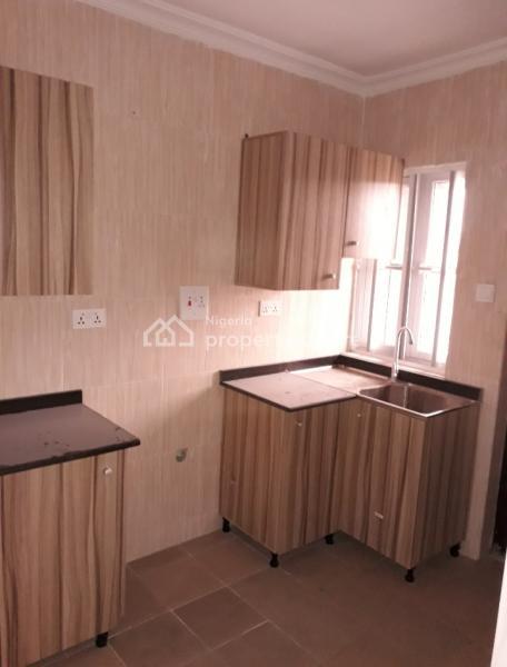 Newly Built 3 Bedroom Flat, Badore, Ajah, Lagos, Flat for Rent