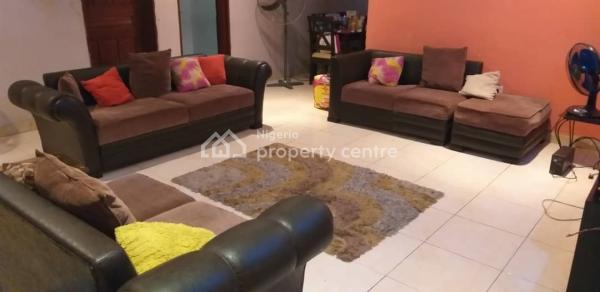 Luxury 3 Bedroom, Lake Veiw Estate, Raji Rasaki, Amuwo Odofin, Isolo, Lagos, Flat for Rent
