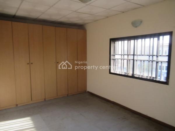4 Bedroom Fully Detached House with 2 Rooms Boys Quarters, Oniru, Victoria Island (vi), Lagos, Detached Duplex for Sale