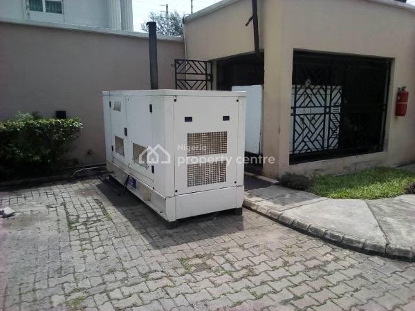 4 Bedroom Terraced Duplex, Osborne, Ikoyi, Lagos, Terraced Duplex for Rent