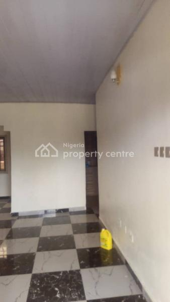 Newly Built Luxury 2 Bedroom Flat, 4 in The Compound, Abijo, Opposite Green Spring, Sangotedo, Ajah, Lagos, Semi-detached Bungalow for Rent