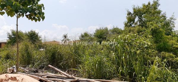 a Residential Plot of Land for Sale in Enugu, Roban Estate, Agbani Road, Achara Layout, Enugu, Enugu, Residential Land for Sale