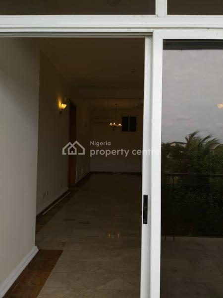 One Bedroom Super Charged Studio Apartment, Banana Island, Ikoyi, Lagos, Mini Flat for Rent
