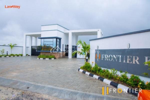 Frontier Estate, Bogije, Ibeju Lekki, Lagos, Land for Sale