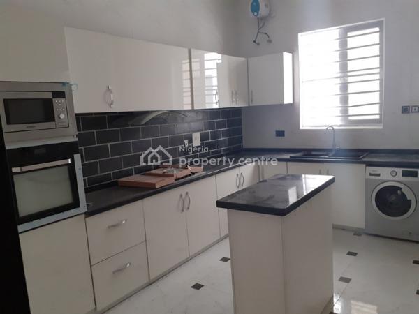 5 Bedroom  Duplex, Chevron, Lekki, Lagos, Detached Duplex for Rent
