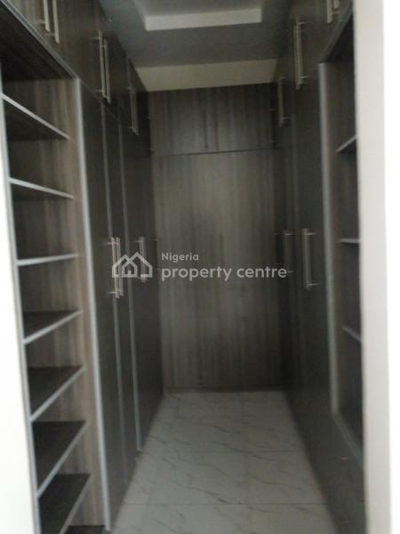 Newly Built 5 Bedroom Detached Duplex, Chevy View Estate, Lekki, Lagos, Detached Duplex for Rent