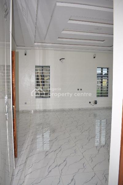 New and Luxury Built 4bedroom Fully Detached Duplex, Cheveron Alternative, Lekki Phase 2, Lekki, Lagos, Detached Duplex for Rent
