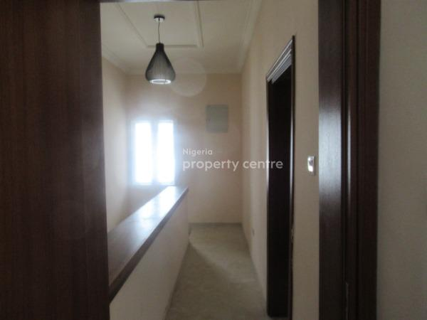 Brand New Serviced  4 Bedroom House Town with a Room Servant Quarters in a Mini Estate, Ikate Elegushi, Lekki, Lagos, Terraced Duplex for Rent