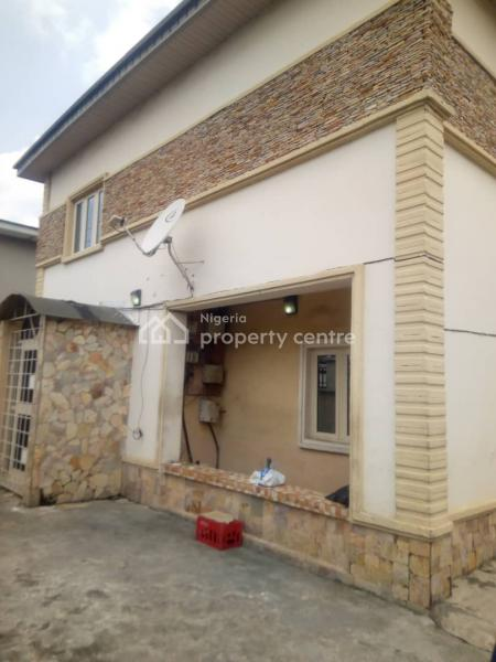 6 Bedroom Detached Duplex with Bq, Samsonibare Street, Ogunlana, Surulere, Lagos, Detached Duplex for Sale