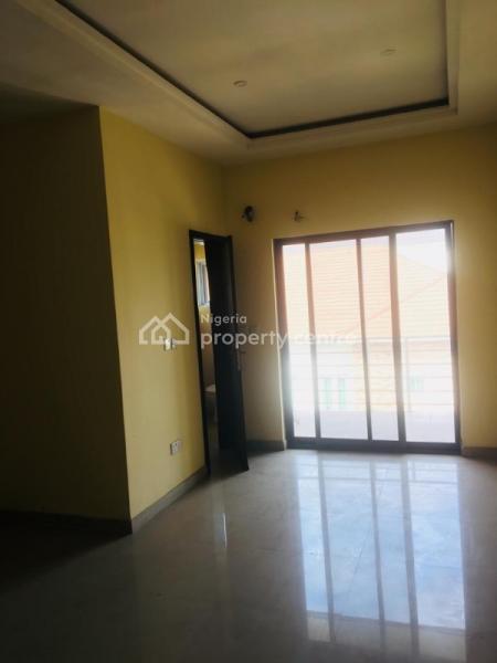 Executive 4 Bedroom Townhouse with Bq, Ikate Elegushi, Lekki, Lagos, Terraced Duplex for Sale
