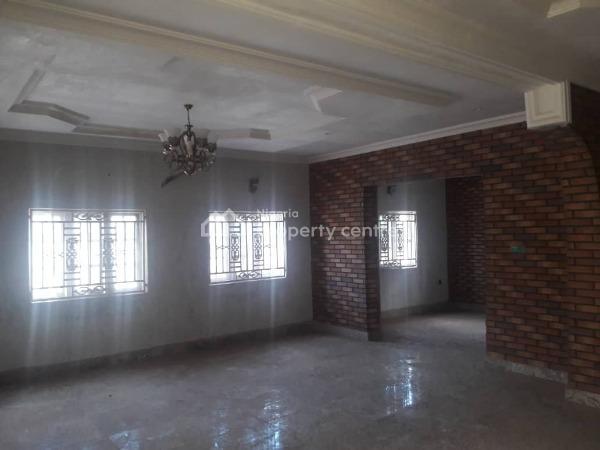 4 Bedroom Exquisite Duplex, Orji Uzor Kalu Estate, Thinkers Corner, Enugu, Enugu, Detached Duplex for Sale