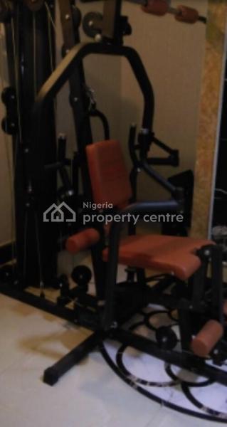 Luxury 5 Bedroom Detached Duplex, Maitama District, Abuja, Detached Duplex for Sale