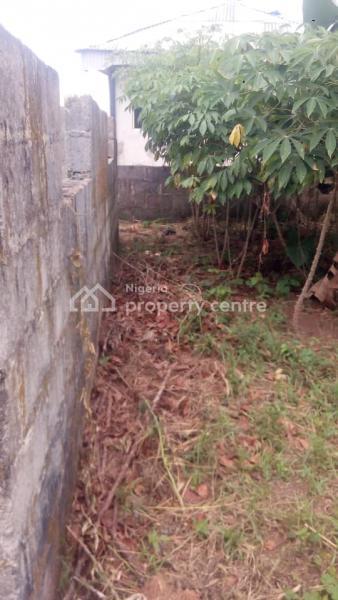 2 Bedroom Flat, Kajola, Atan Ota, Ado-odo/ota, Ogun, Block of Flats for Sale