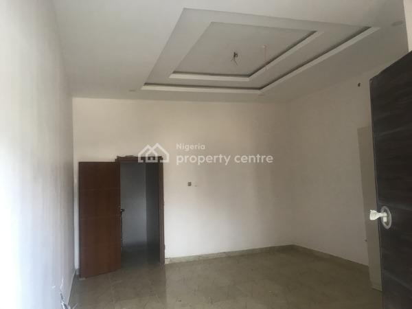 4 Bedroom  Duplex, Chevron, Lekki, Lagos, Semi-detached Duplex for Sale