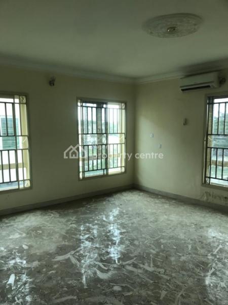 Executive 4 Bedroom Duplex, Cristal Estate, Lekki Right, Lekki Phase 1, Lekki, Lagos, Detached Duplex for Rent